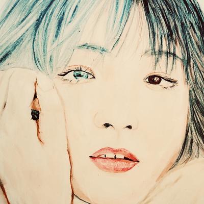 センチメンタル🌱🌱🌱青空の下