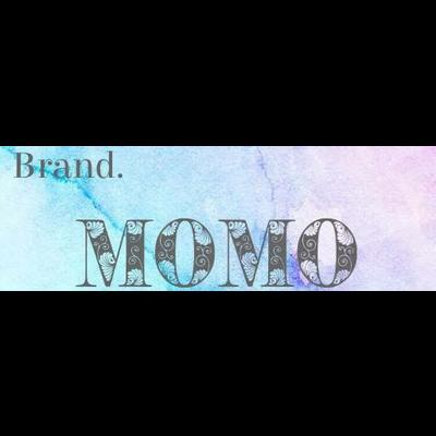 brand MOMO
