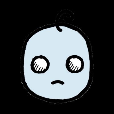 水銀ちゃん