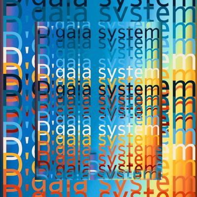D'gaia system カラー