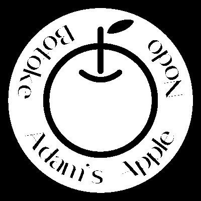 Adam's apple(おもしろ英語表現)