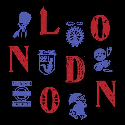 🌍 世界のまち 🇬🇧 イギリス・ロンドン