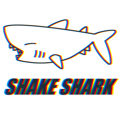 ユレるサメ