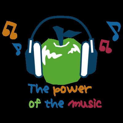 ミュージックアップル