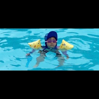 水際の幼児