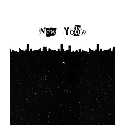 New York & 51 star