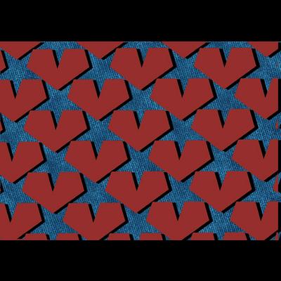 HEARTS or STARS