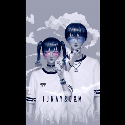 IJNAY&C&M