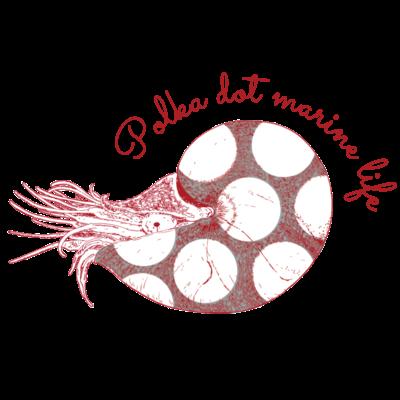 水玉海洋生物