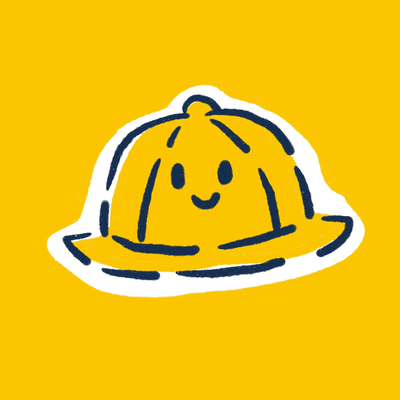 帽子ちゃん