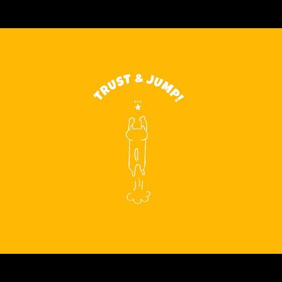 TRUST & JUMP !(yellow) シリーズ