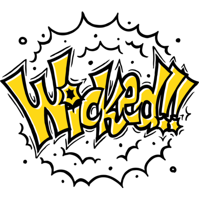 Wicked!!