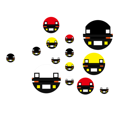 デフォカーシリーズ