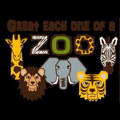 ZOO (大事な仲間)