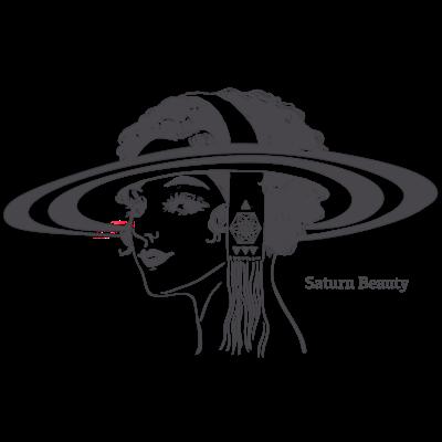 Saturn Beauty
