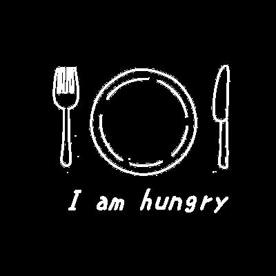 お腹がすいた