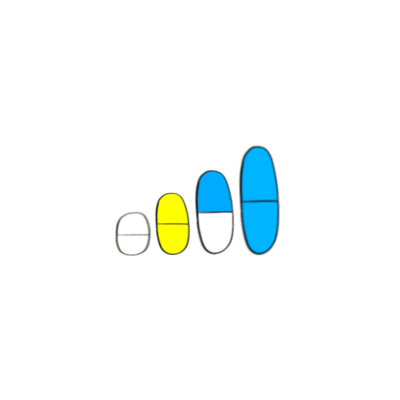 薬のアンテナ