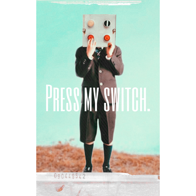 #PRESS_MY_SWICH