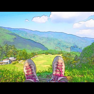 アウトドア(キャンプ、登山)