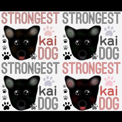 犬デザイン