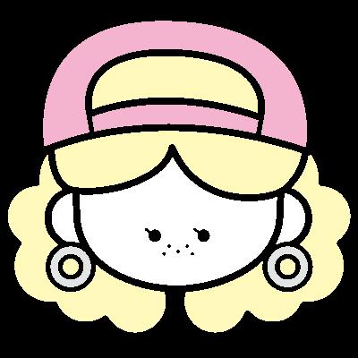 PINK CAP シリーズ