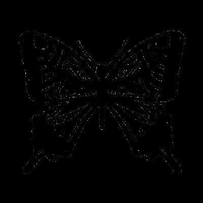 アゲハ蝶 パーカーの通販 Suzuri スズリ