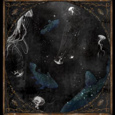 ☞Devil's deep sea