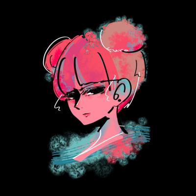 ピンクちゃん