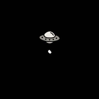 泥棒UFO