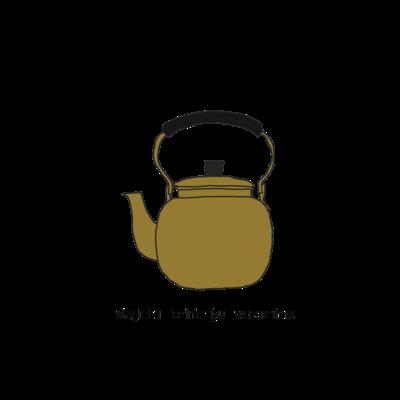 麦茶一日中沸かしてる!