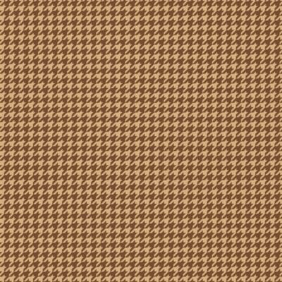 千鳥格子(テーマ:コーヒークッキー)