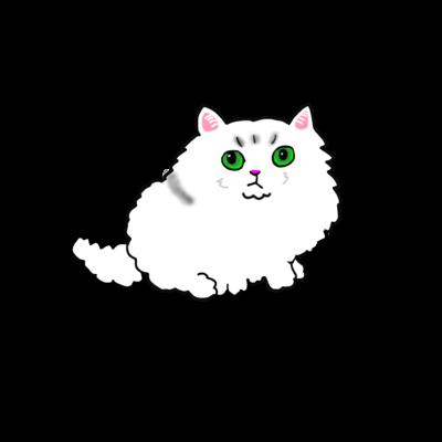 猫のぷもん