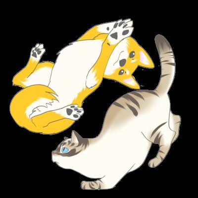 日向×猫シリーズ