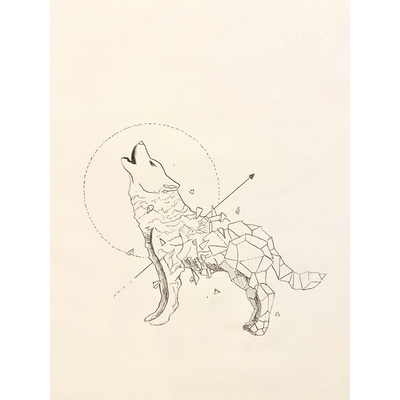Wolf Be Like
