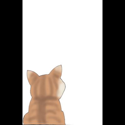 茶トラ・愛猫