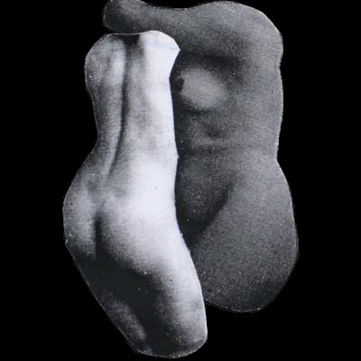 BODY no.1