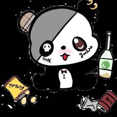酒panda🍾