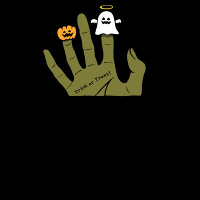 Finger puppets(ポケット)