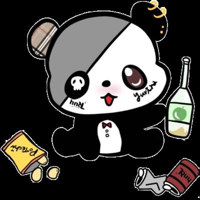 🍾酒パンダ🐼