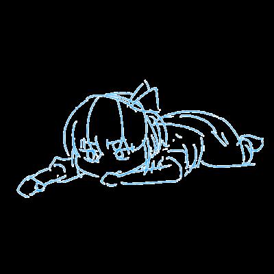 ラフアリスちゃんシリーズ
