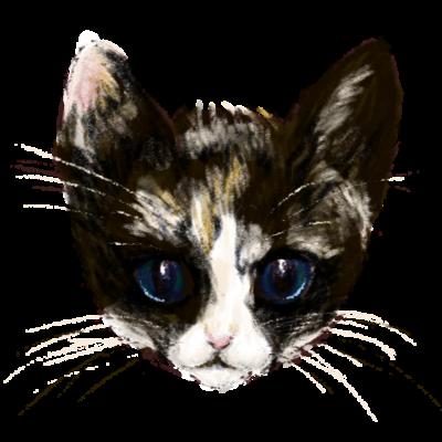 保護猫幸子のグッズ