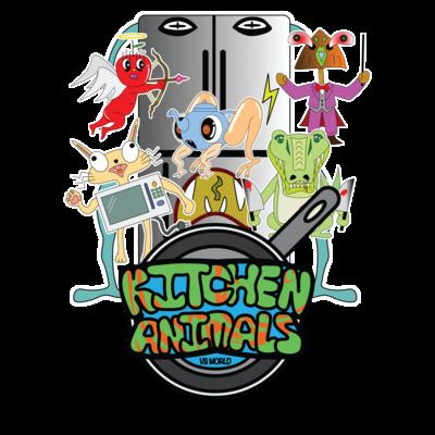 KITCHEN ANIMALS