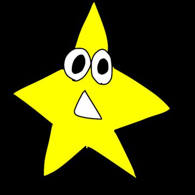 ひねくれた星くんシリーズ