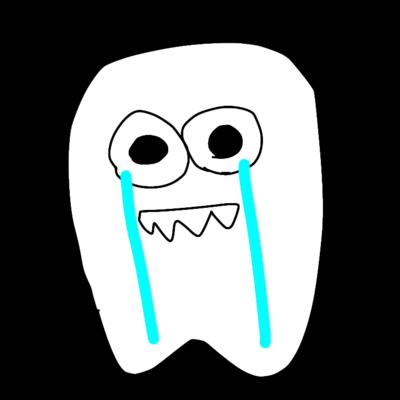 虫歯くんシリーズ