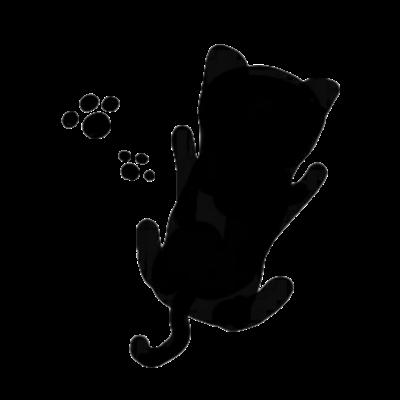 わんぱく黒猫ちゃんグッズ(初販売)