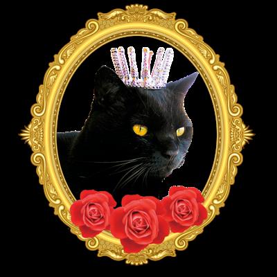 黒猫の王子様・クリスタル