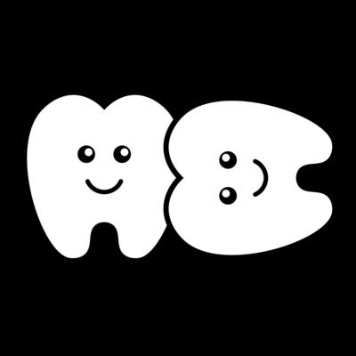歯アートシリーズ
