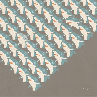 サメのバンダナCOLLECTION