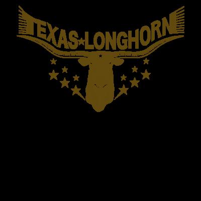 テキサスロングホーン
