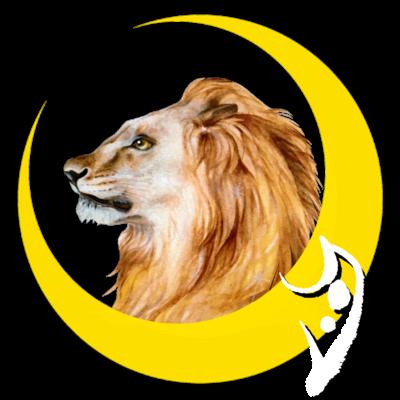月獅子 ライオン